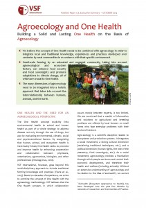 3_VSF_Agroecology&One_Health