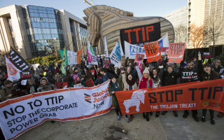 TTIP put at stake our health!
