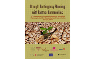 Drought Contingency Planning with Pastoral Communities