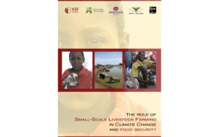 Study: The Role of Small-Scale Livestock Farming in Climate Change and Food Security