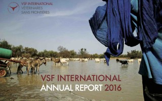The 2016 annual report is now available!