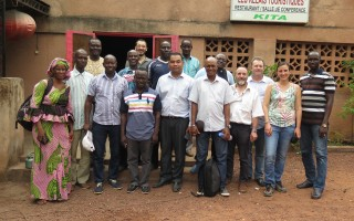 Integrating One Health in our field actions: food for thought from the Bamako workshop