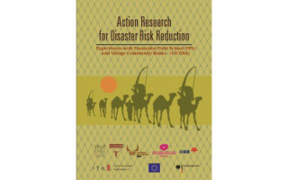 Action Research for Disaster Risk Reduction. Experiences with Pastoralist Field School and Village Community Banks
