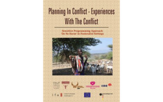 Planning In Conflict. Sensitive Programming Approach 'Do No Harm' in Pastoralist Settings.