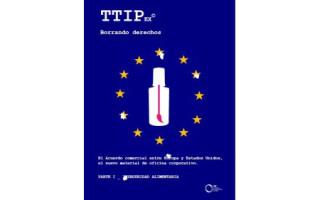 Transatlantic Trade and Investment Partnership (TTIP) – report from VSF Spain