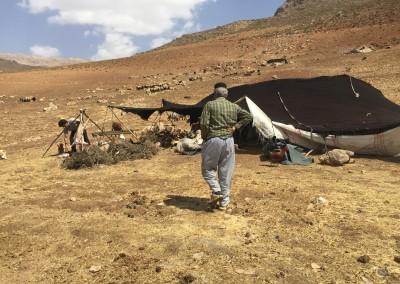 Iran: Involving nomadic tribes in ecotourism