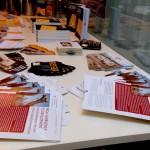 Advocacy and awareness raising
